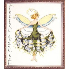 Lily of the Valley - Pixie Couture Collection