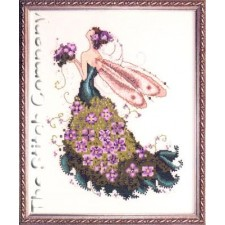 Lilac - Pixie Couture Collection