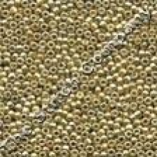 Petite Glass Beads Gold
