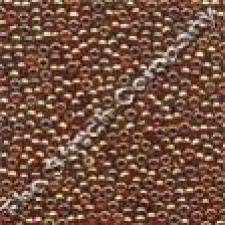 Petite Glass Beads Ginger