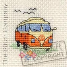 ( OP=OP) Camper Van