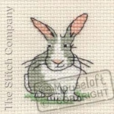 Trevor the Rabbit