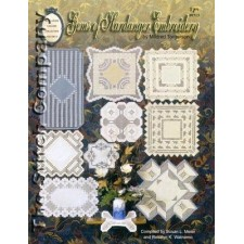 Gems of Hardanger Embroidery