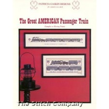Great American Passenger Train