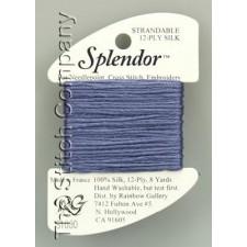 Medium Blue Violet