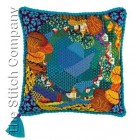 Dreamland Cushion