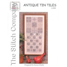 Antique Tin Tiles