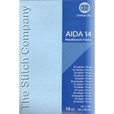 Aïda 14 ct, Blue
