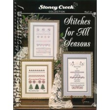 Stitches for all Seasons