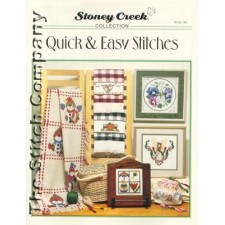 Quick & Easy Stitches