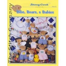 Bibs, Bears & Babies