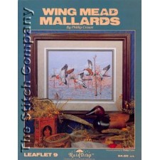 Wing Mead Mallards