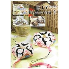 Biscornu 3