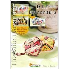 Biscornu 6