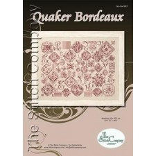 Quaker Bordeaux