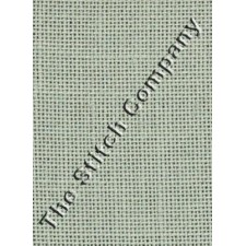 Linen 30 count, Blue Grey
