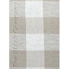 Linen 34ct, creme-natural, 180cm