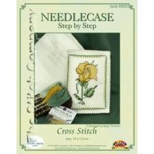 Needlecase Cross Stitch