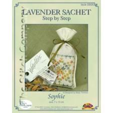 Lavender Sachet Sophie