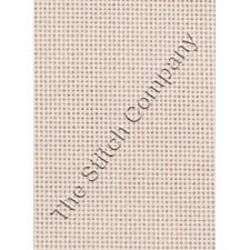 Evenweave 20 ct. Pink - 50 x 45 cm