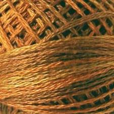 Valdani 3 strand balls: Toffee