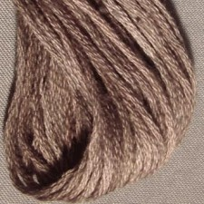 Valdani 6 ply strengen: Chimney Dust