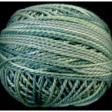 Valdani Pearl #5 balls: Seaside