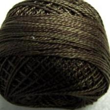 Valdani Pearl #5 balls: Dusty Leaves