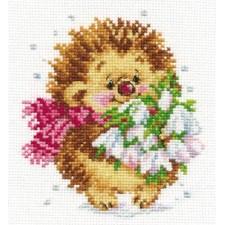 (OP=OP) Spring Hedgehog