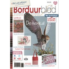 Borduurblad 65 dec 2014-jan 2015