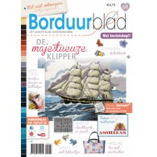 Borduurblad 68 juni-juli 2015