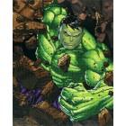 Marvel Avengers Hulk Smash