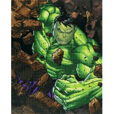 Marvel Avengers Hulk Smash