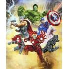 Marvel Avengers Avengers Assault