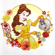 Disney Princess Belle's World