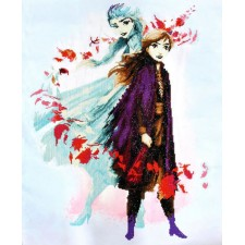 Disney Frozen II Destiny Awaits  - Camelot Dotz