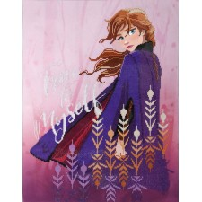 Disney Frozen II True to Myself  - Camelot Dotz