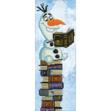Disney Frozen II Snow it All  - Camelot Dotz