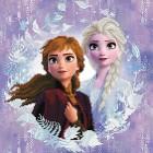 Disney Frozen II Sisters