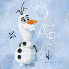 Disney Frozen II Olaf