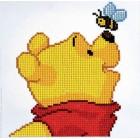 Disney Pooh with Bee