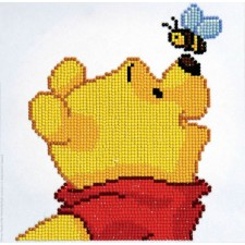 Disney Pooh with Bee