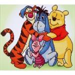 Disney Pooh & Friends - Camelot Dotz