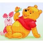 Disney Pooh with Piglet