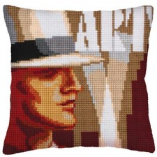Kussenpakket Art Deco man - Art Deco I