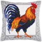 Kussenpakket Haan - Gallic Rooster