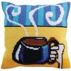 Kussenpakket Kopje Koffie - Cup of Coffee