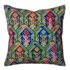 Kussenborduurpakket Paisley - Collection d'Art