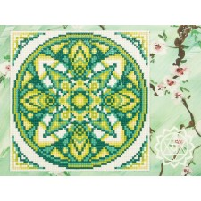Diamond Painting Anahata