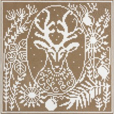 Diamond Painting Hert - Deer